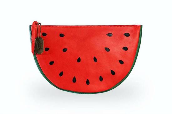 Modelo Watermelon flama-verde de Olivetta's
