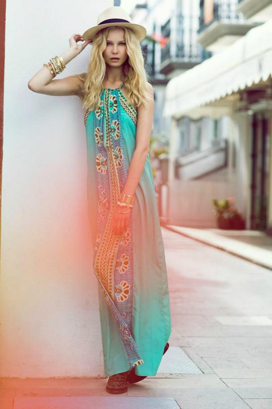 Un clásico de India Style que este verano rompe todo!