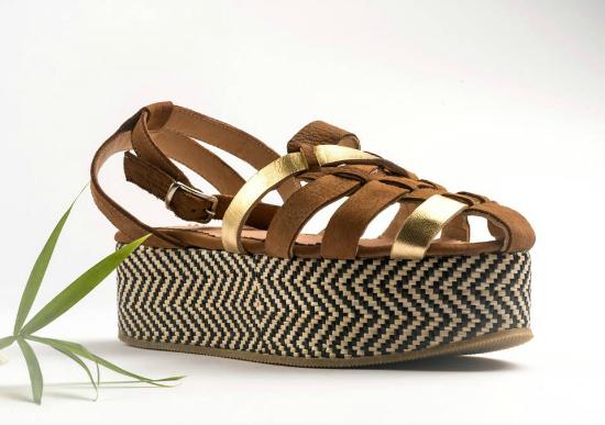 Otra buena de LOMM Shoes.