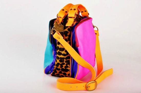 Color y mas color by Olivetta's