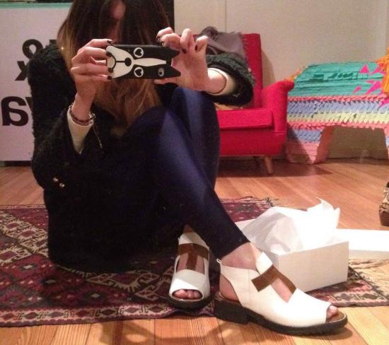 Yoko Sandals by Miki & Choya