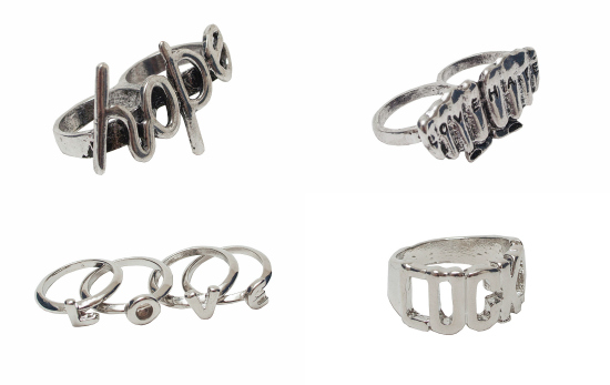 Lluvia de anillos copados en MuaA