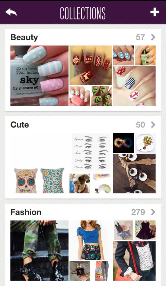 La app del mes es Lockerz, una especie de Pinterest pero más copada. Pasen a chusmear mis inspiraciones: http://lockerz.com/u/pamestupia