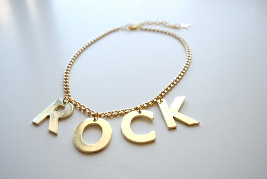 Rock, by Cuatro Musas