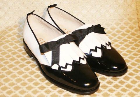 Gekke Shoes