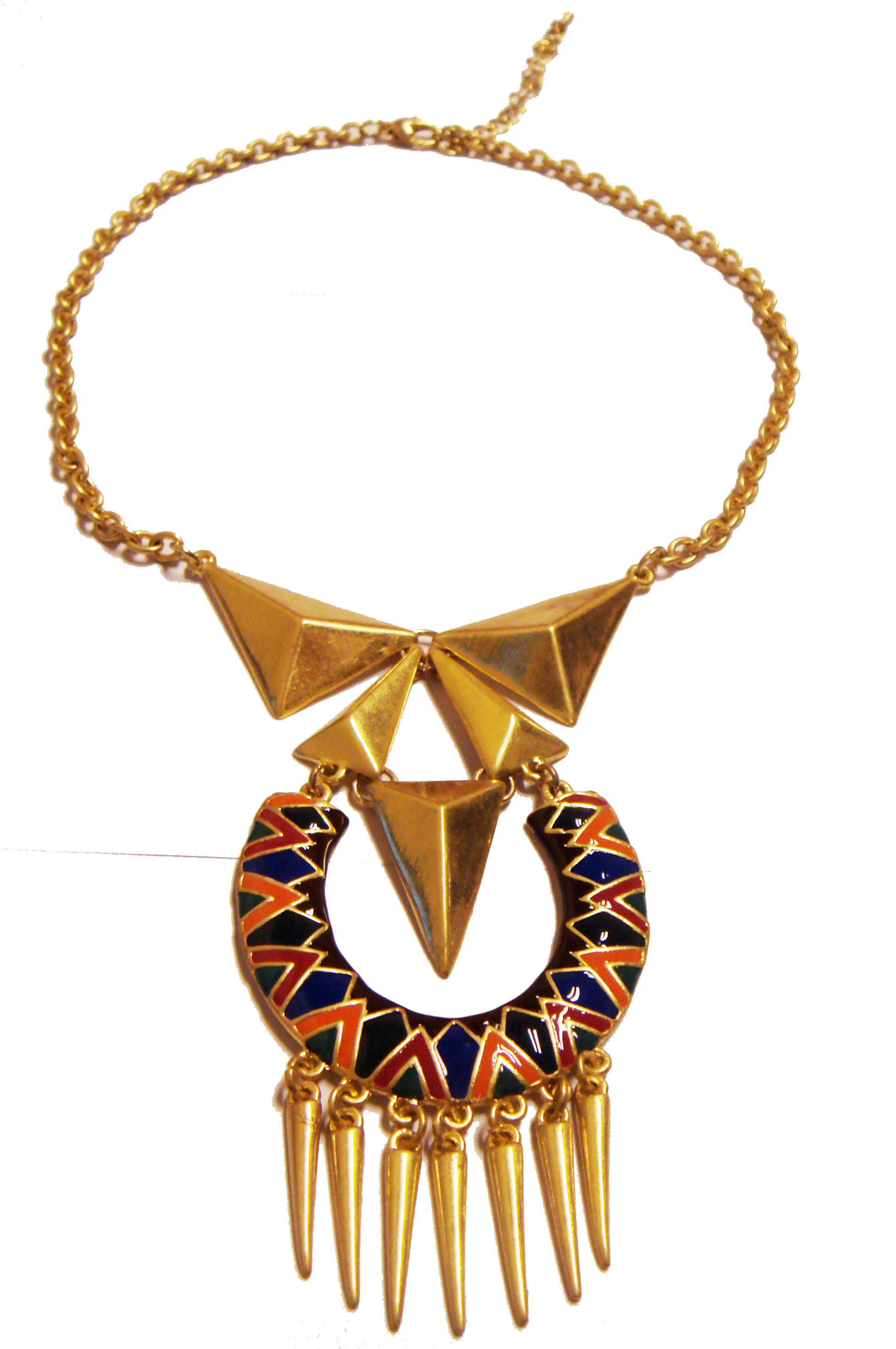 Collar Leeds by India Style