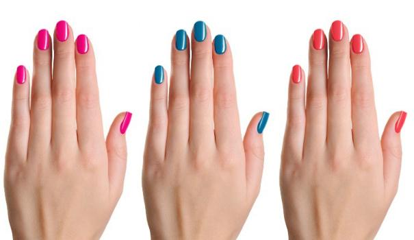 Estos tres colores de la línea I Love Lasting Finish son un cope para esos días invernales y aburridos.