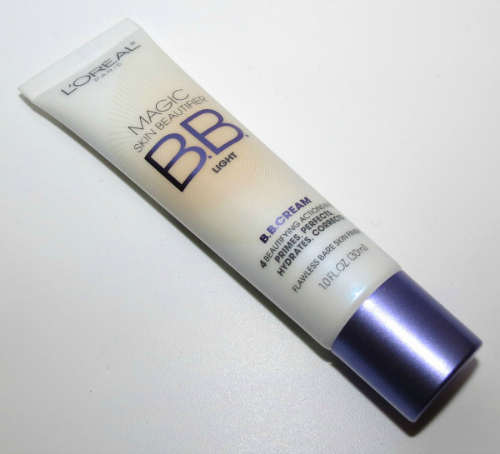 Magic skin beautifier BB cream L'oreal