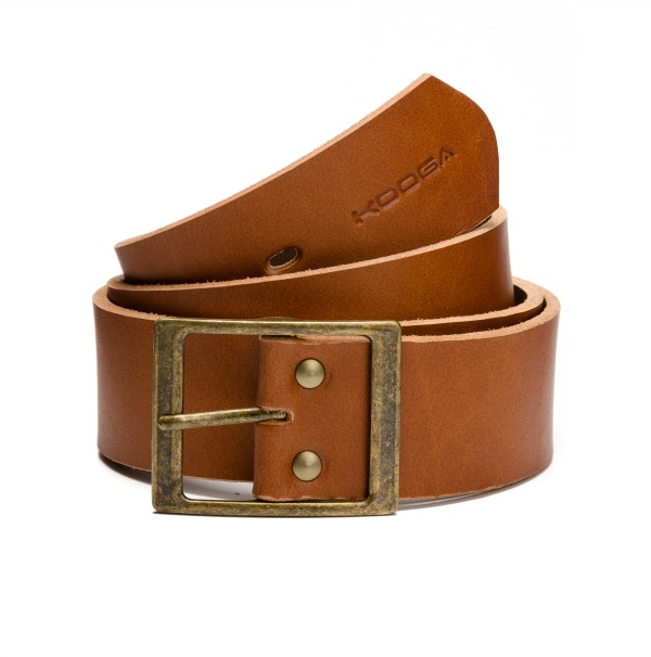 Deluxebuys- Kooga cinturón camel $219