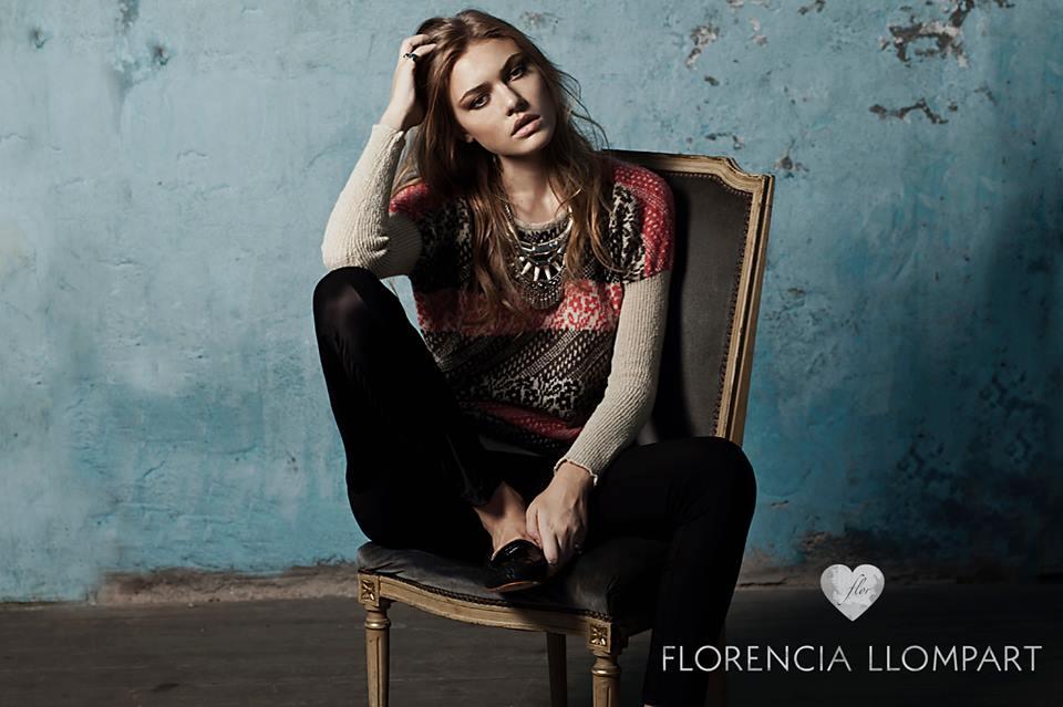 Florencia Llompart