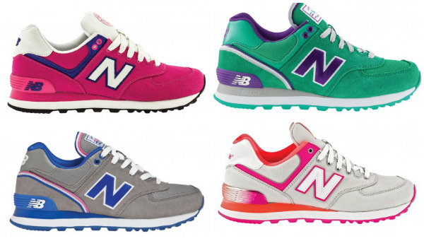 zapatillas new balance palermo