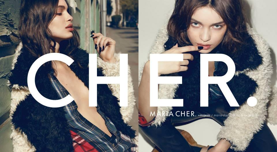 Cher ofrece hasta un 50% de descuento en su colección de invierno