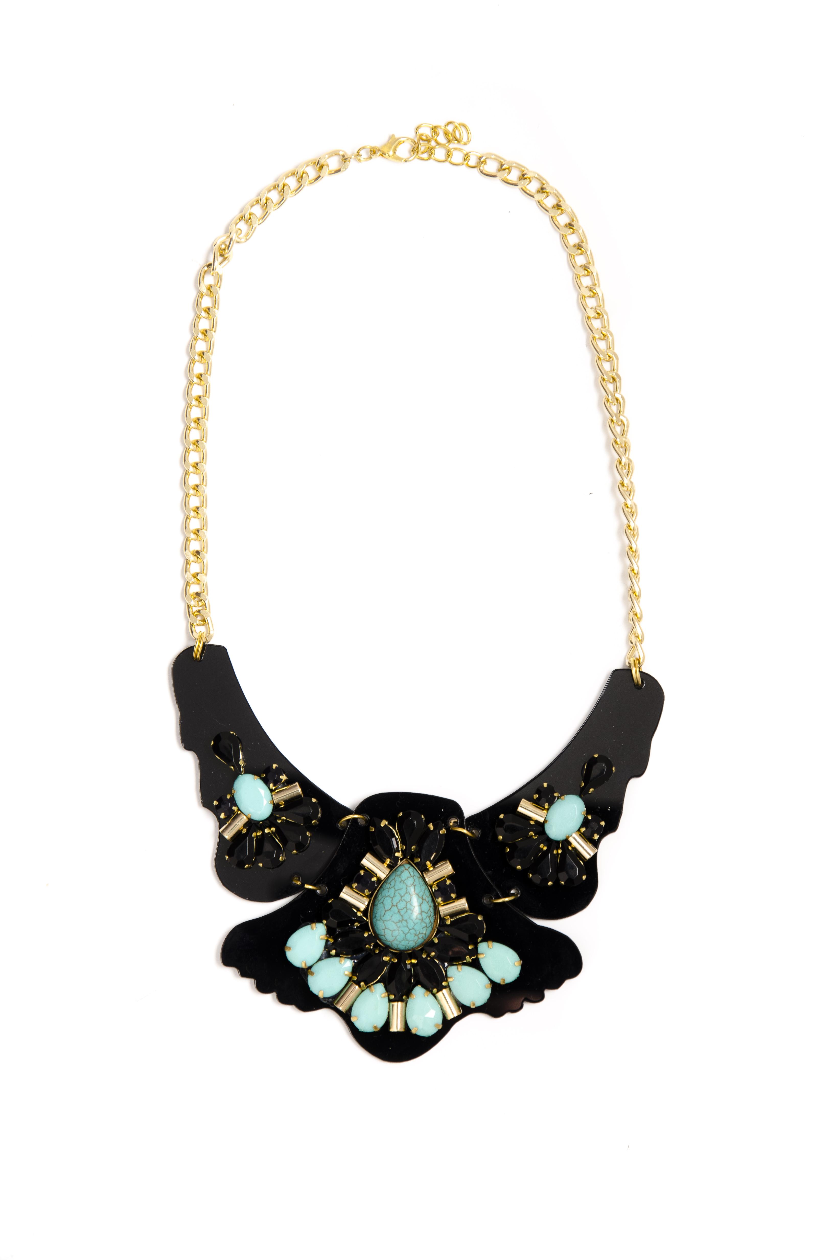 Deluxebuys - Collar Dolores Iguacel- $199