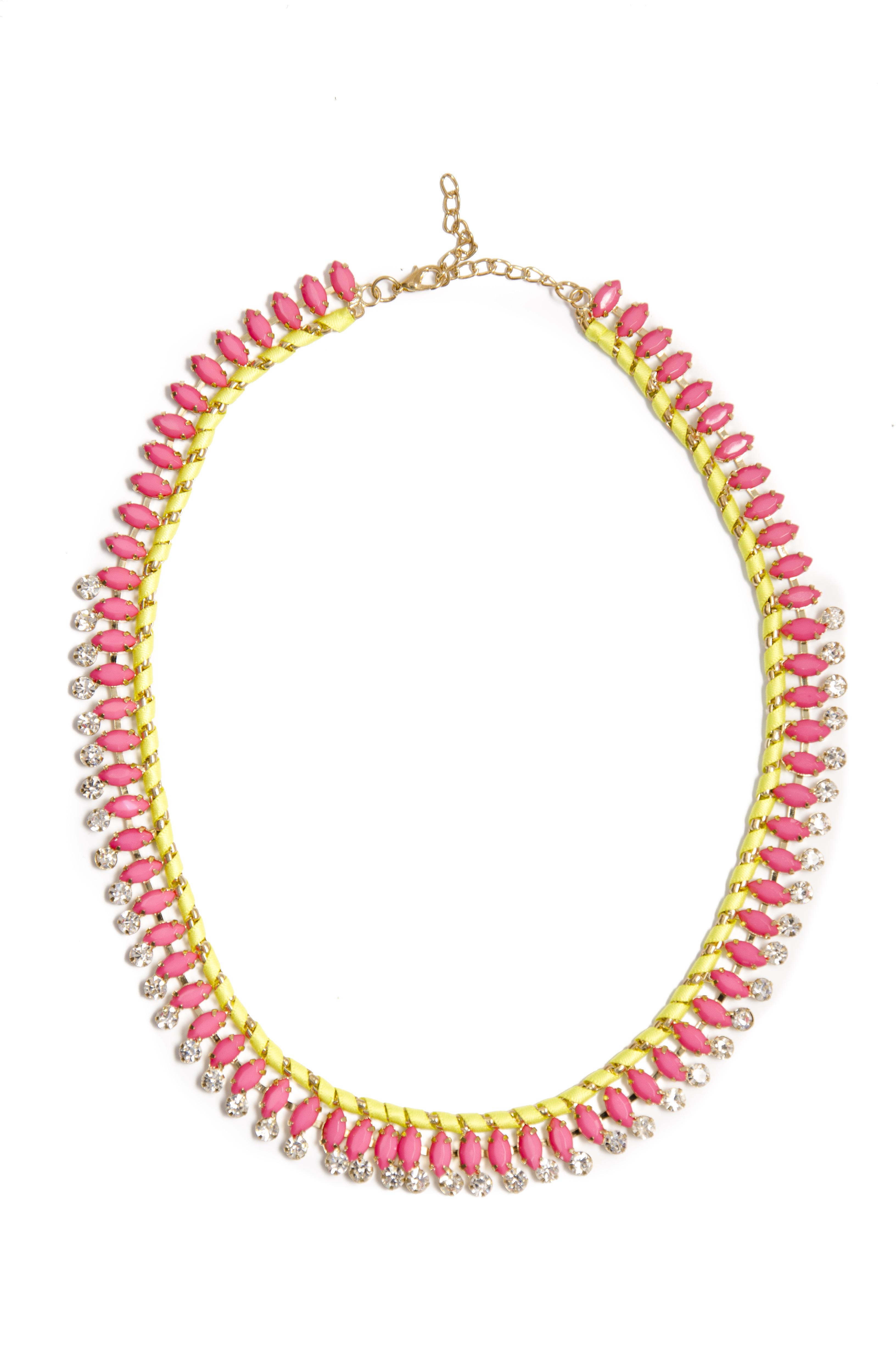 Deluxebuys - Collar Dolores Iguacel $89
