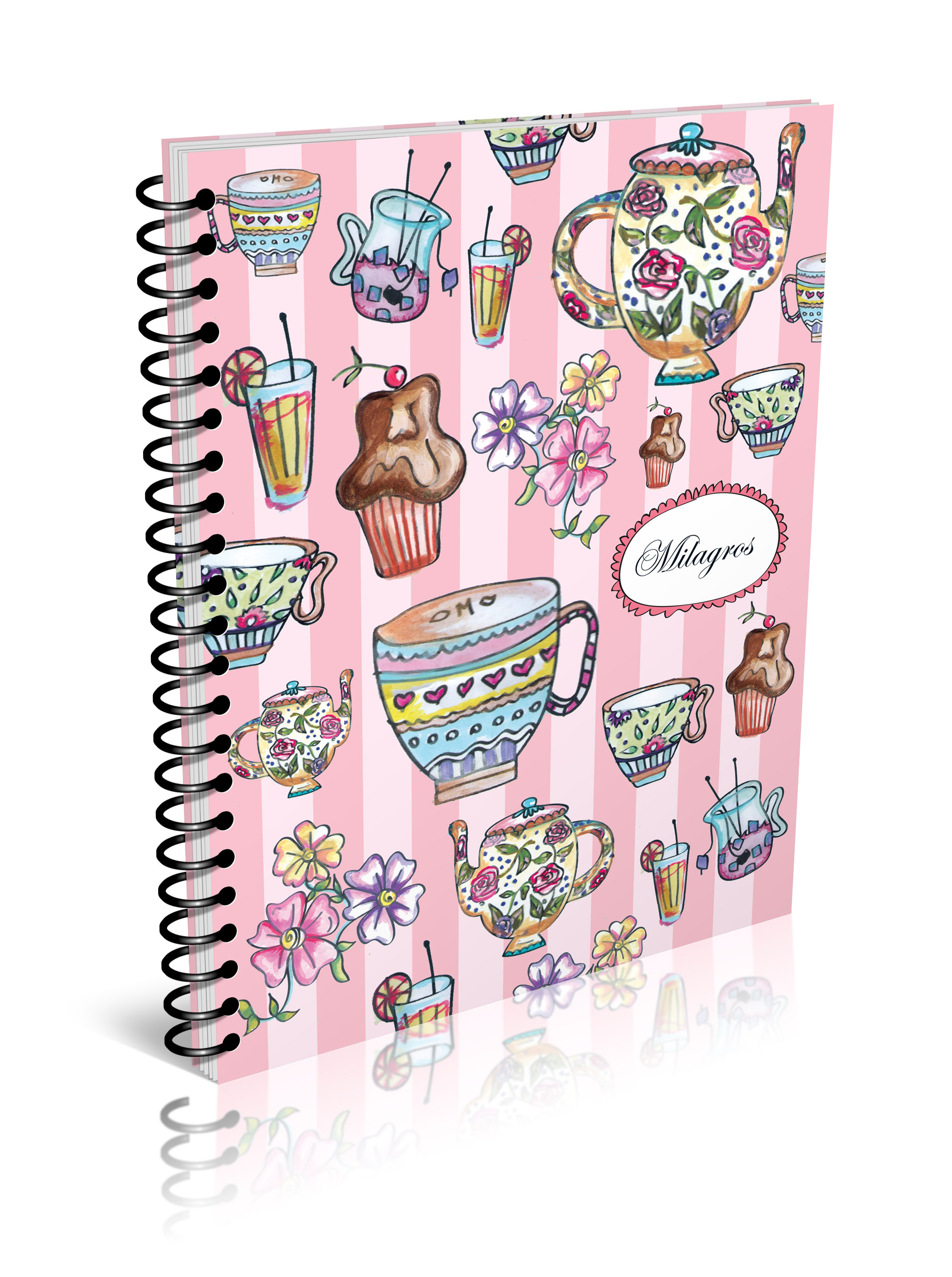 Cuaderno Estrada