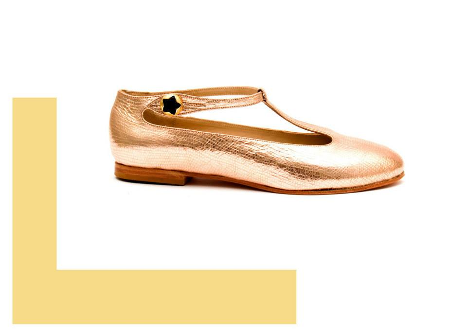 LOMM Shoes