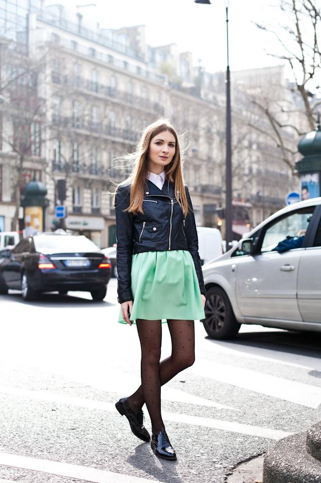 PAris Fashion Week 2012, Balmain