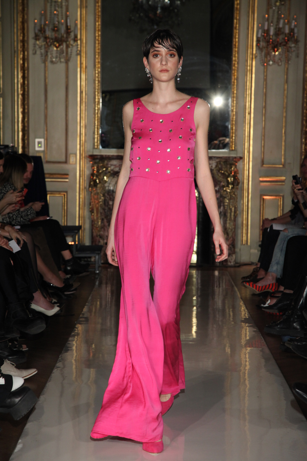 PASARELA PARIS BY FLOR MONIS 10