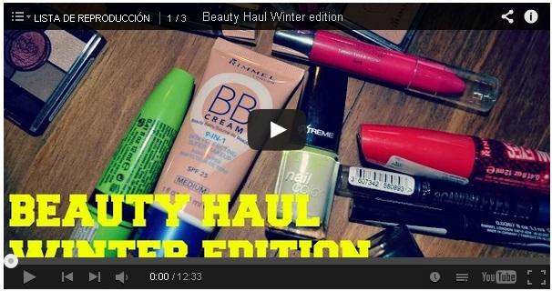 Video_BeautyHaul_Lista