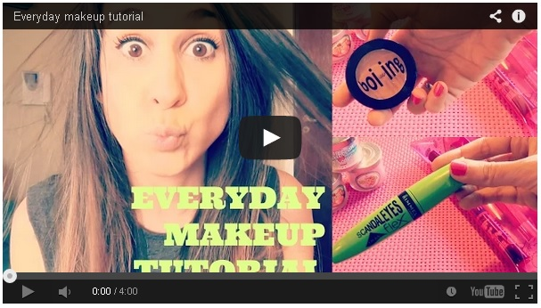 Video_MakeupTutorial