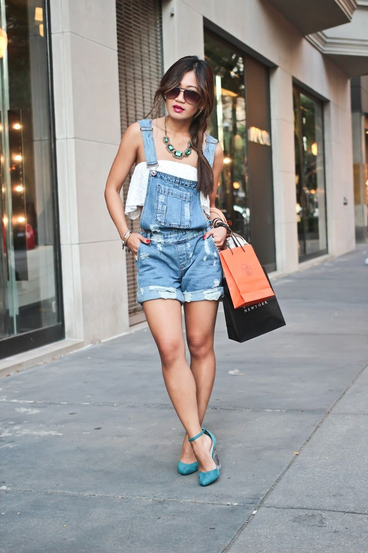 short-overalls-streetstyle