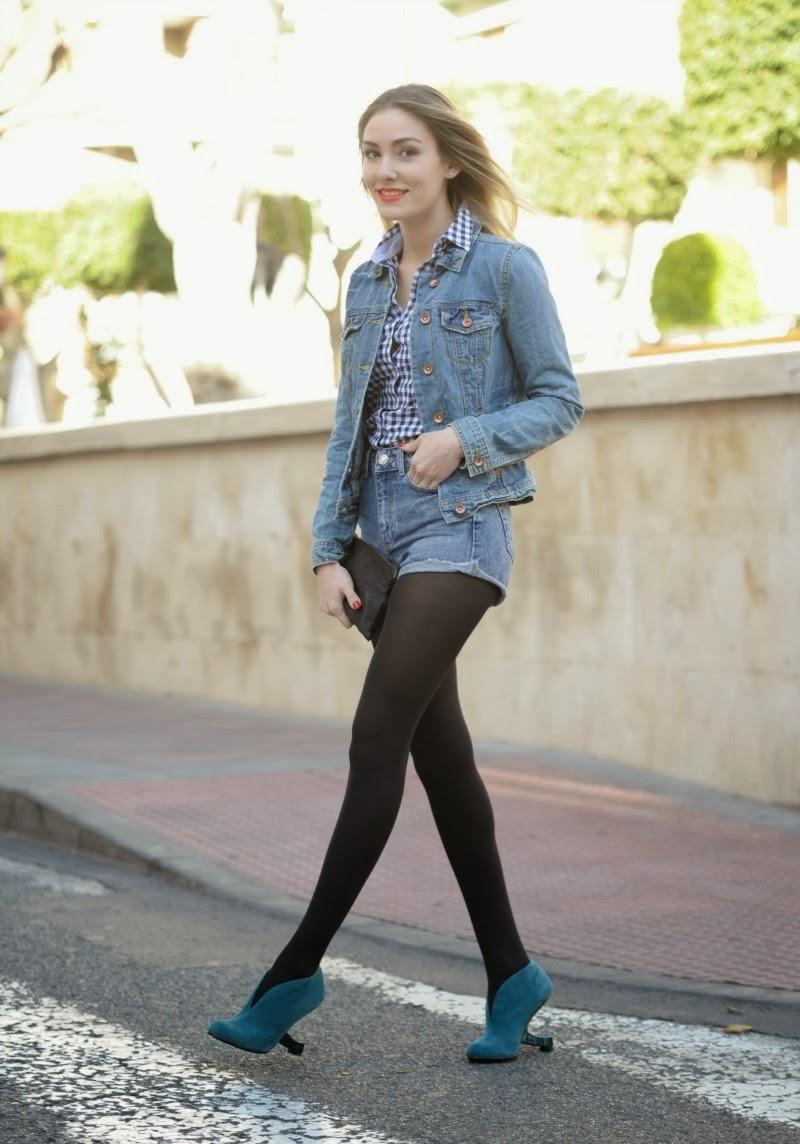 street-style-camisa-de-cueadros