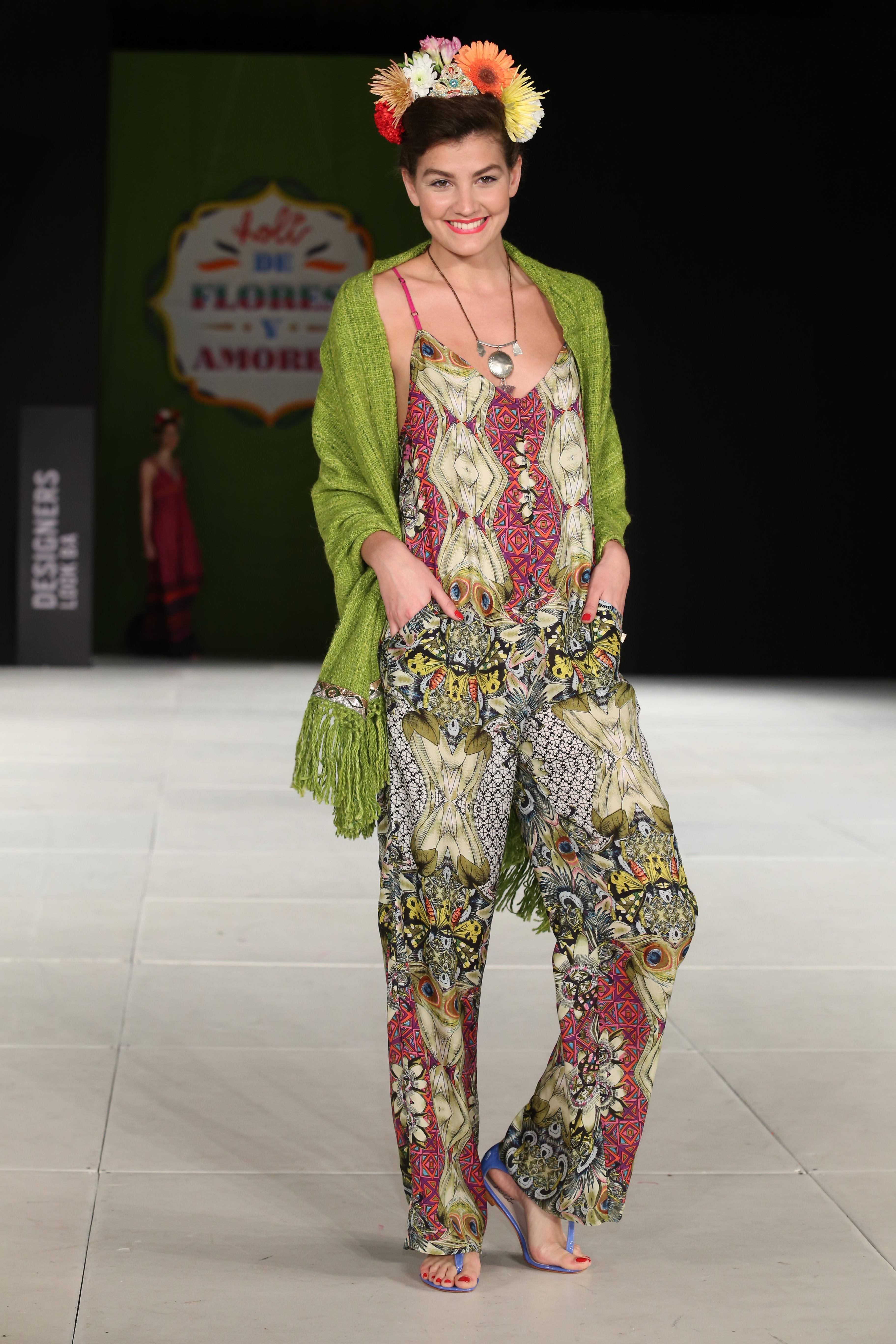 Holi presento su verano 15 en el marco del Designers Look BA (35)