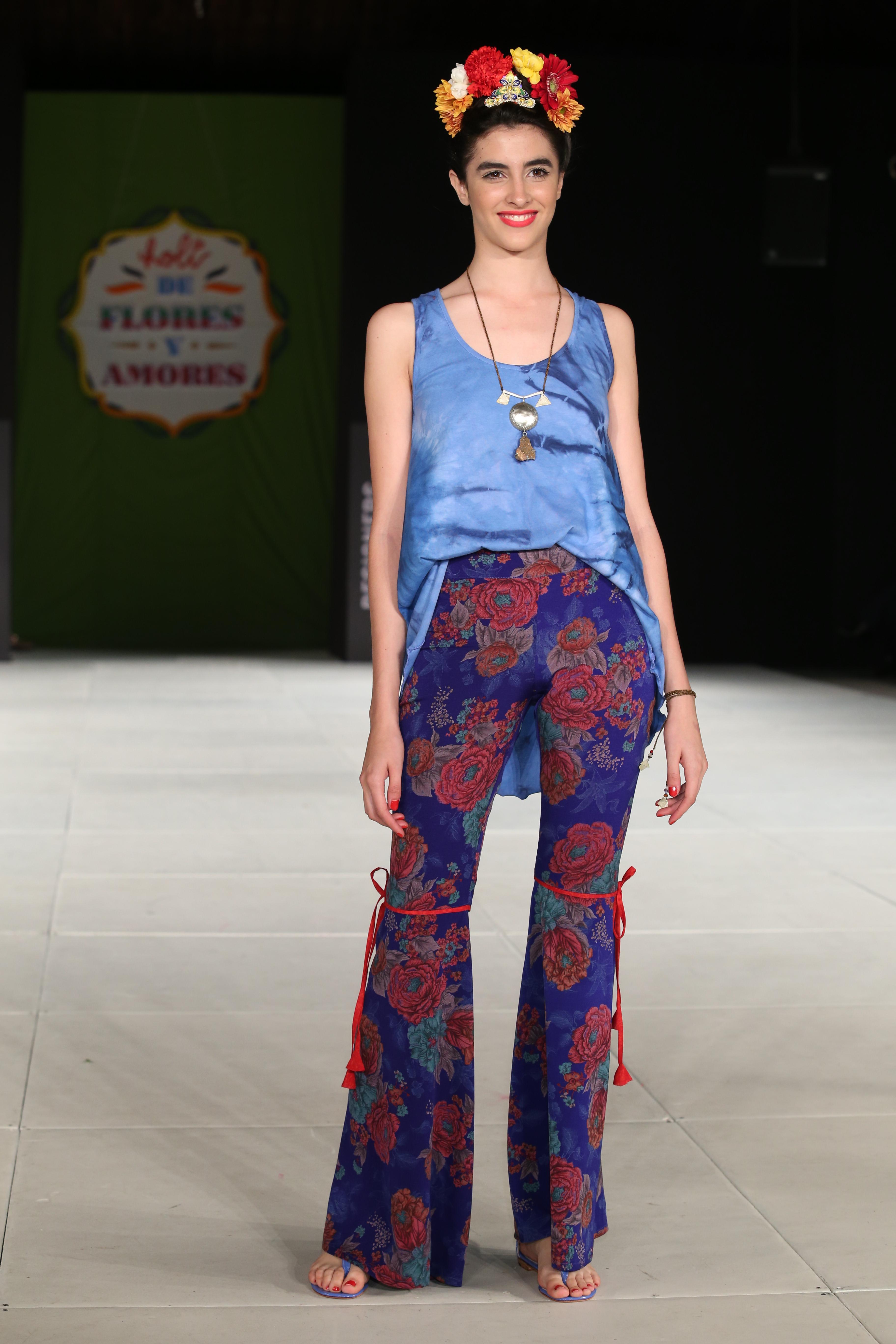 Holi presento su verano 15 en el marco del Designers Look BA (39)