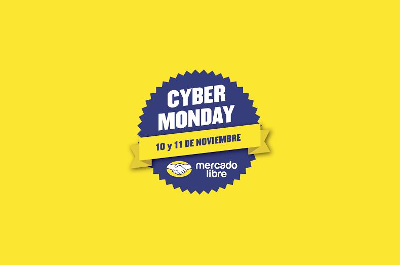 Cyber Monday en MercadoLibre