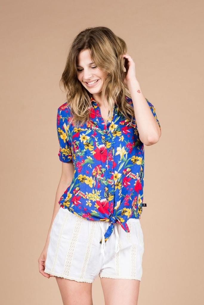 Camisa Wanama - $649
