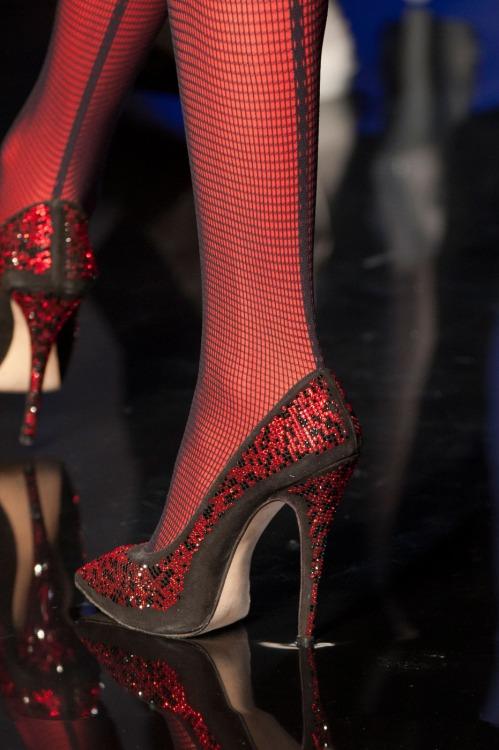 Jean Paul Gaultier Haute Couture FW2014