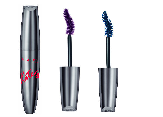 Uno de los lanzamientos que más me gusto de Rimmel es esta línea de máscaras de pestañas creadas por la marca junto a Kate Moss. Vienen en 3 tonos: azul oscuro, violeta amatista y negro.