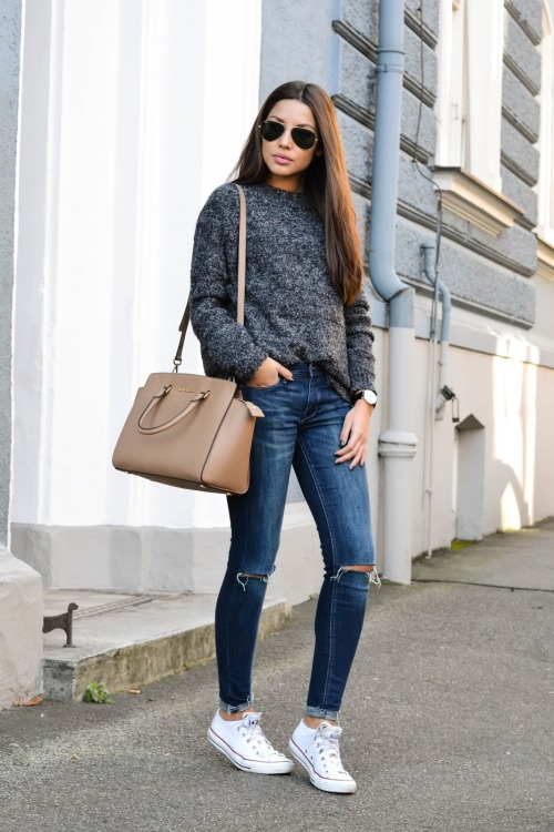 C Mo Vestirse Este Invierno Fashion Diaries Blog De Moda