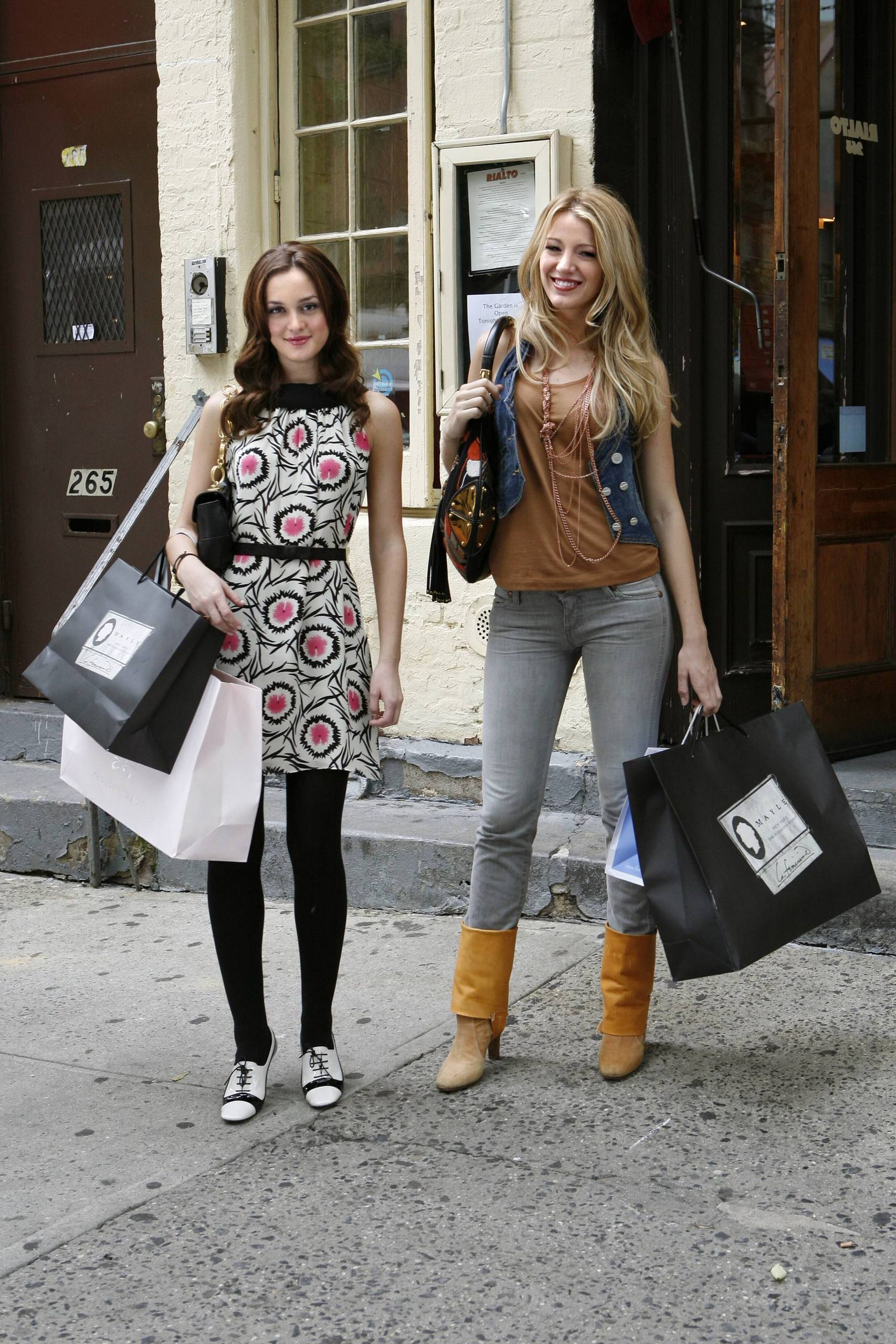 Gossip Girl TV Series 20072012 - IMDb