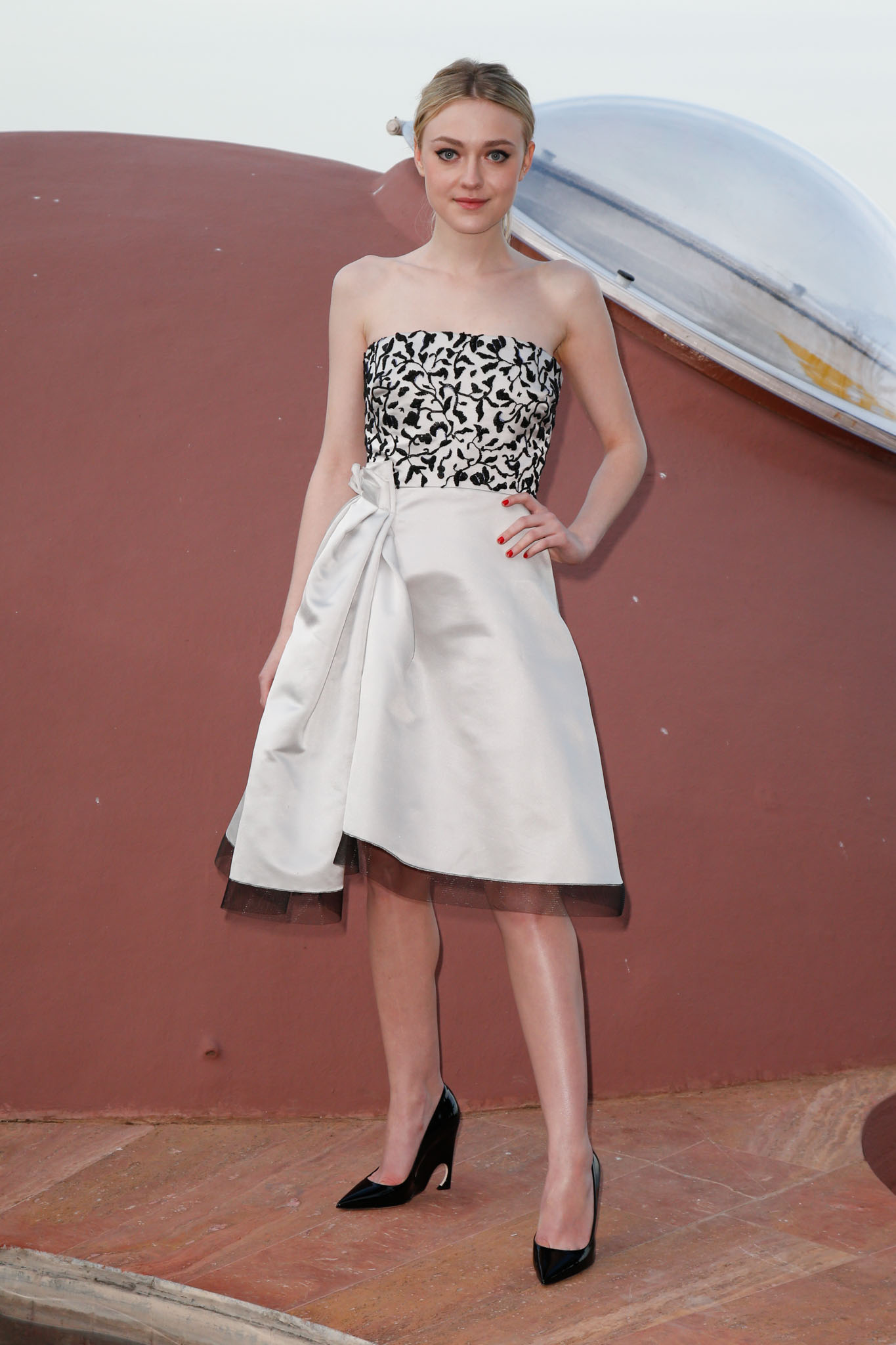 Dakona_Fanning_Dior_Cruise_Fashion_Diaries