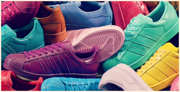 adidas superstar supercolor en argentina