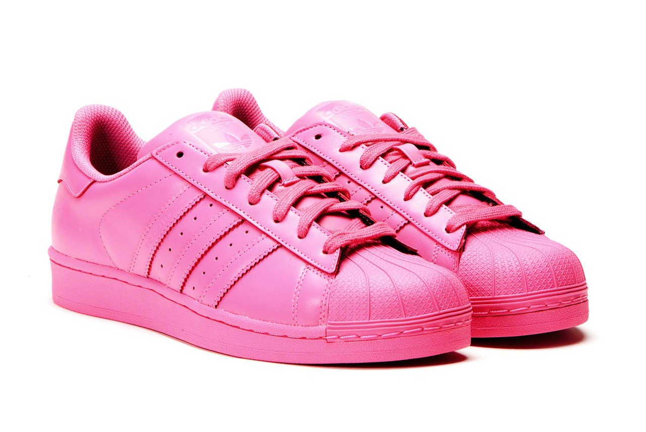 adidas superstar 2015 rojas