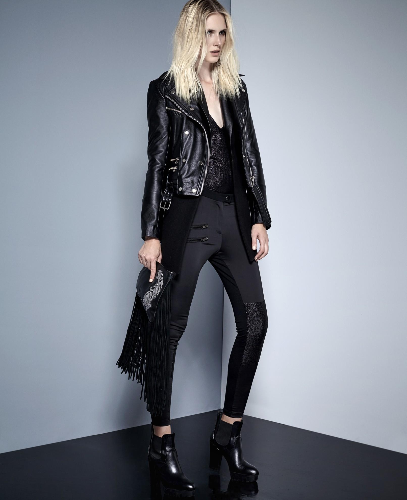 U00bfCu00f3mo vestirnos en noches de invierno? u2013 Fashion Diaries | Blog de moda