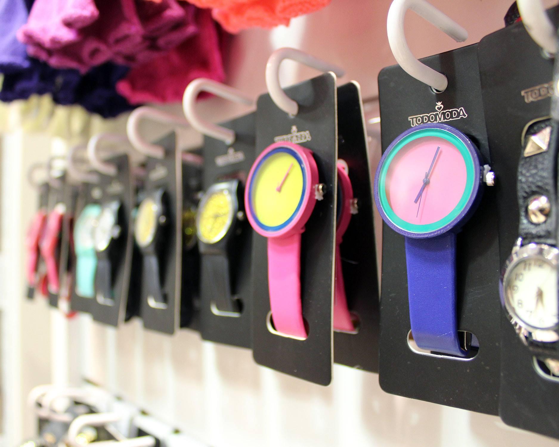 Relojes Todo Moda