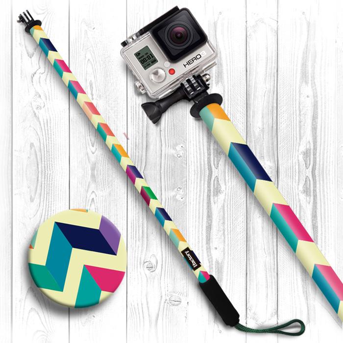 selfie-stick-gopro-multi-parallelogram