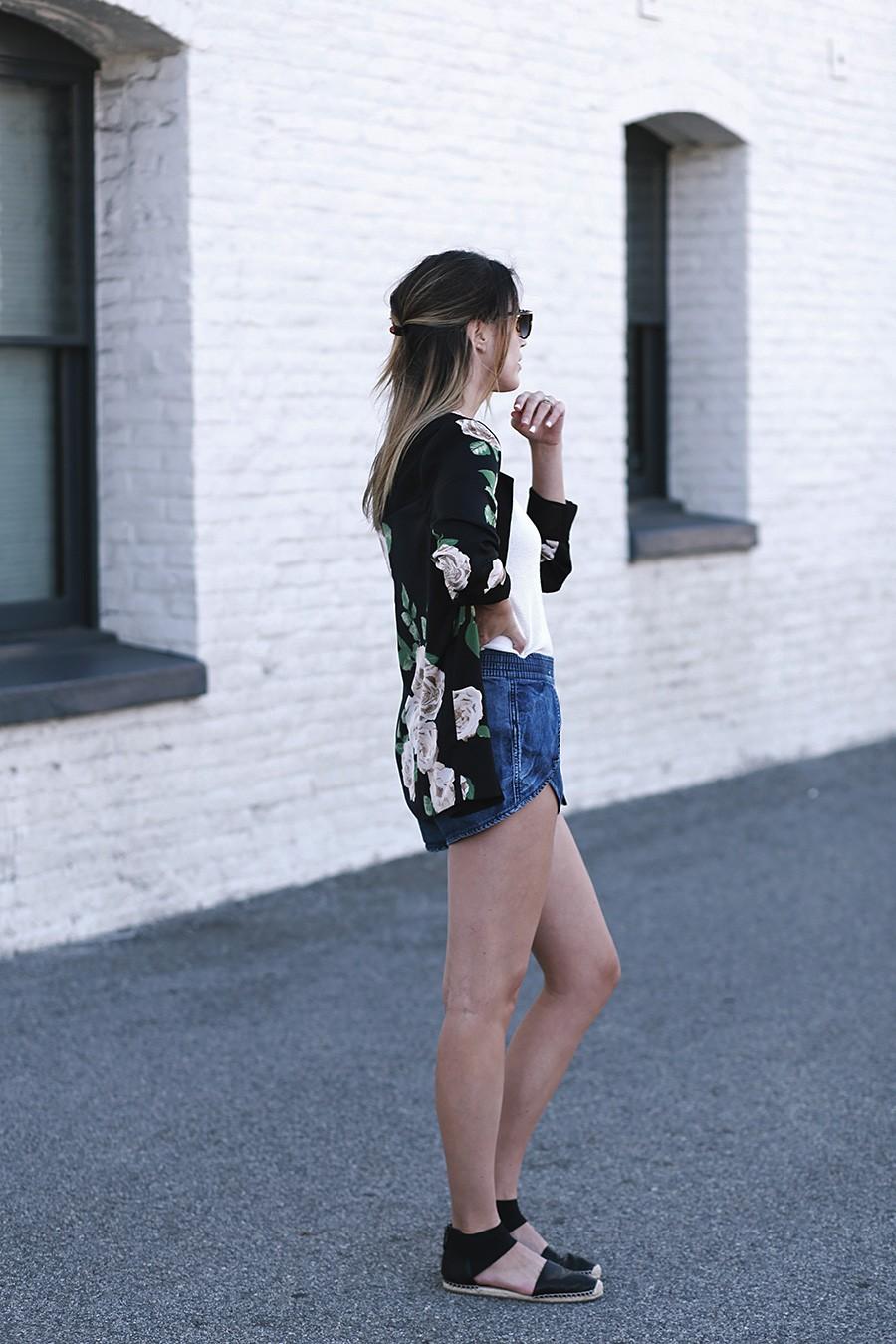 Forever-21-Floral-Blazer-Tulip-shorts-Slumlove-sweater-6-900x1350 (1)