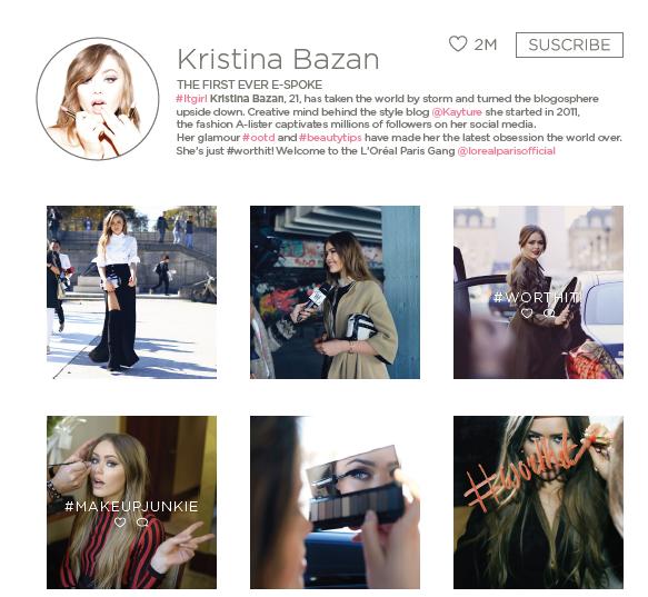 Instagram-KristinaBazan