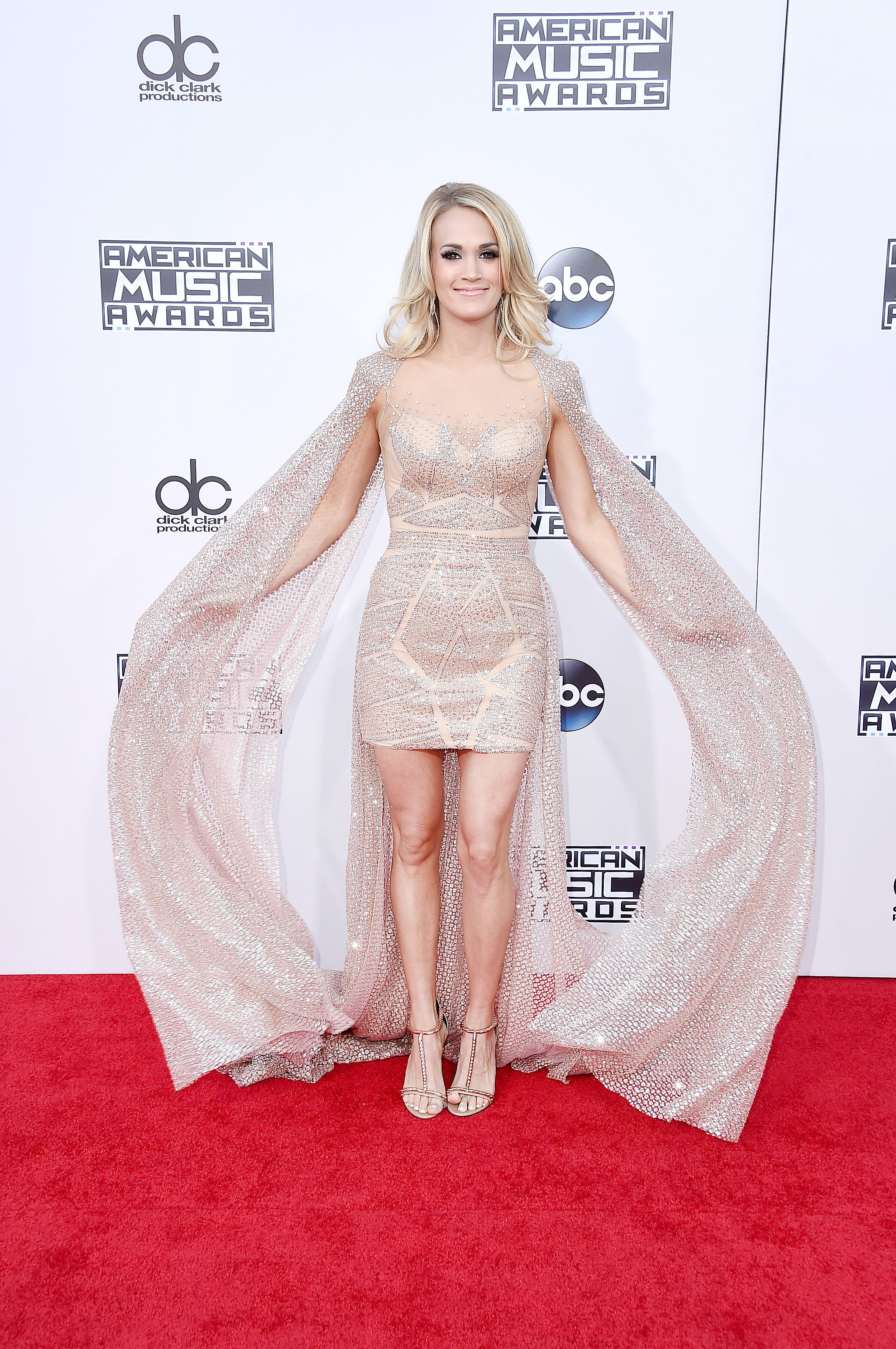 Pictured-Carrie-Underwood