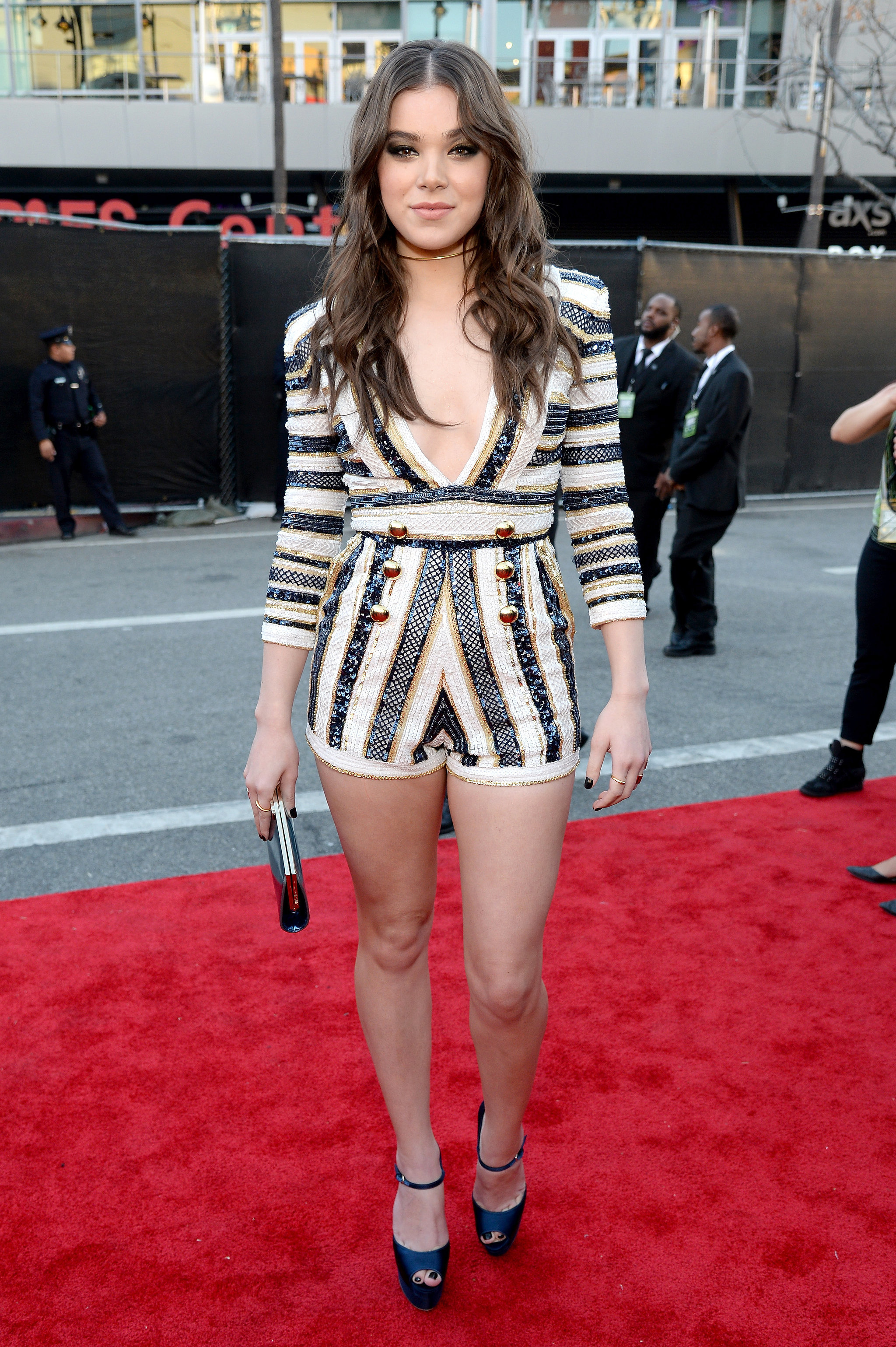 Pictured-Hailee-Steinfeld