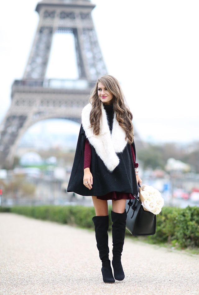 Paris outfit ideas