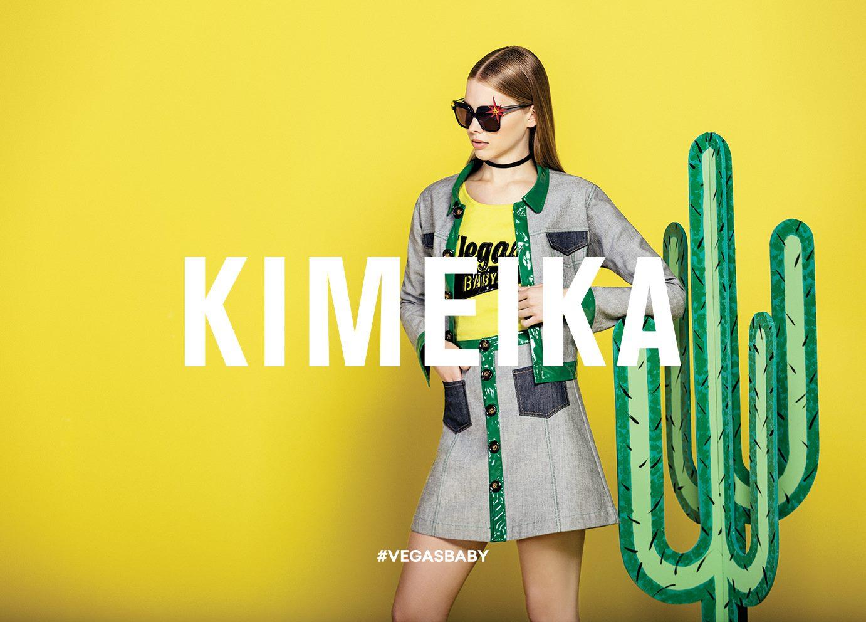 Kimeika