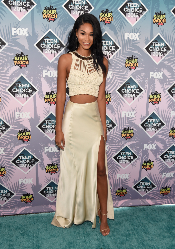 Chanel_Iman_Teen_Choice_Awards_Fashion_Diaries